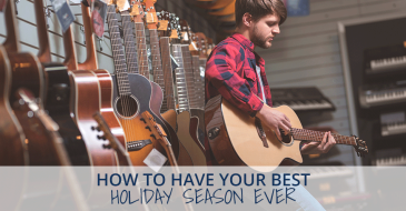 How to Have Your Best Holiday Season Ever
